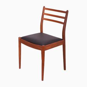 Chaises de Salon en Teck par Victor Wilkins pour G-Plan, 1960s, Set de 6