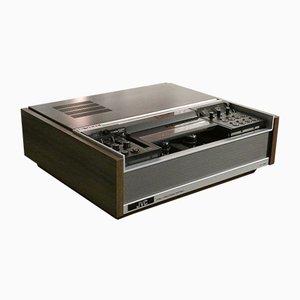 Modèle CR-6060RT PAL / SECAM / NTSC de JVC - Victor Company, Japon, 1979