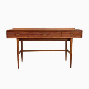 Mid-Century Console Table by Archie Shine