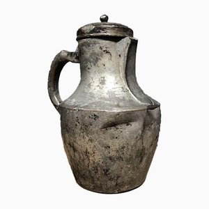 French Wine Jug from WWI