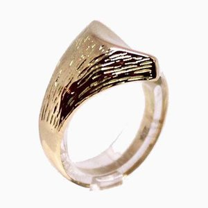 14kt Gold Ring from GIFA