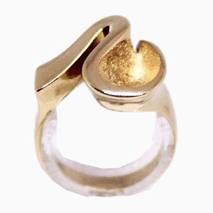 14kt Gold Ring from EF