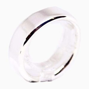 925 Sterling Silver Ring by Br. J