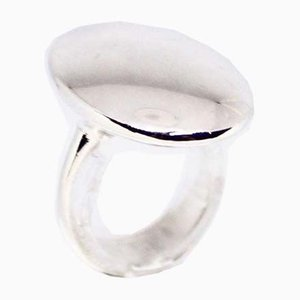Simple 925 Sterling Silver Ring from WRSS