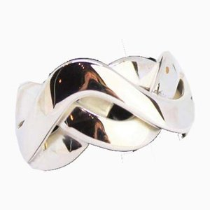 Potente anello in argento sterling 925