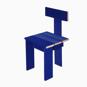 New Surface Strategies Chair from Soft Baroque, 2015