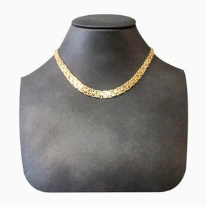 Necklace in 8 kt Gold