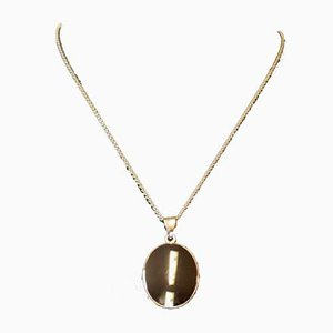 Halsketten-Anhänger in Sterlingsilber 925 von N. E. Von
