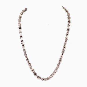Halskette aus 925er Sterlingsilber von Hi