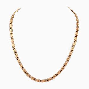 18k Plated Necklace