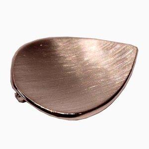 Spilla in argento sterling 925 di Hans Hansen