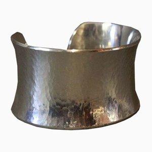 Pulsera de plata esterlina nº 566B de Georg Jensen