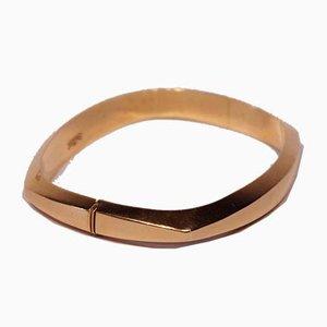 14 k Gold Arm Ring von Skriver