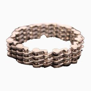 830 Silver Bracelet by Frederiksen Viborg for ThF
