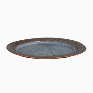 Dänische Mid-Century Keramik von Allpass Helle für Helle Allpass
