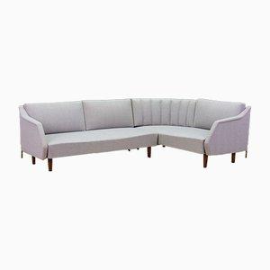 Vintage Teak Sofa, 1960s