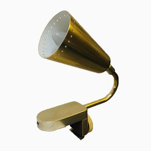 Mid-Century Clip Light from Erco, 1960s