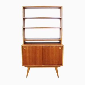 Scandinavian Bookcase, Sweden, 1960s