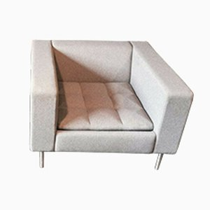 Grey Armchair by Boss Design, 2000s