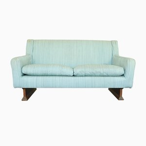Mid-Century DV33 Sofa by Franco Albini for Poggi