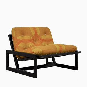 Mid-Century Carlotta Lounge Chair by Tobia & Afra Scarpa for Cassina, 1960s