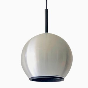 Minimalist Pendant Lamp, 1970s