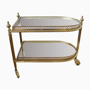Neoclassical Style Trolley, 1960s