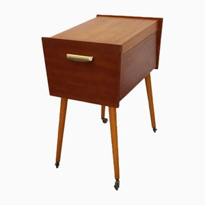Mid-Century Sewing Chest, 1960s
