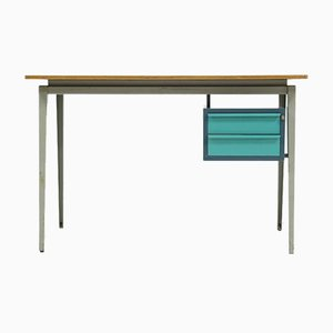 Dutch Industrial Desk from Marko, 1960s