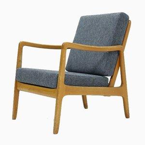 FD109 Sessel von Ole Wanscher für France & Søn / France & Daverkosen, 1950er