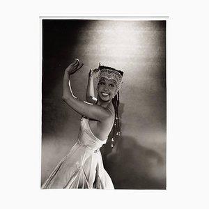 The Dancing Josephine Baker, 1960er
