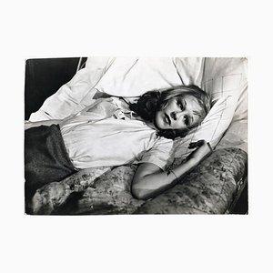 Hildegard Knef Dreamy Hildegard, 1950s
