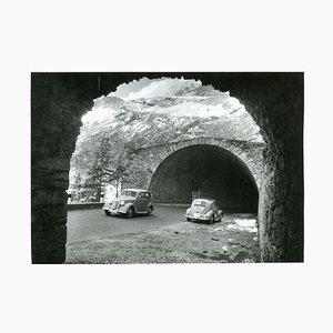 Switzerland Simplon, 1959
