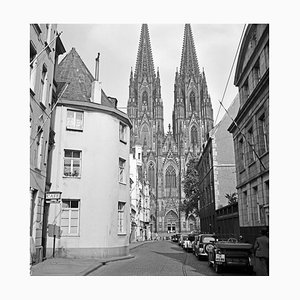 Cologne 1935, Germany, 2012