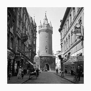 Frankfurt 1935, Deutschland, 2012