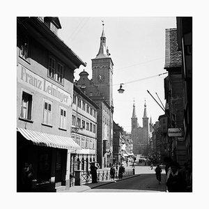 Würzburg 1935, Deutschland, 2012