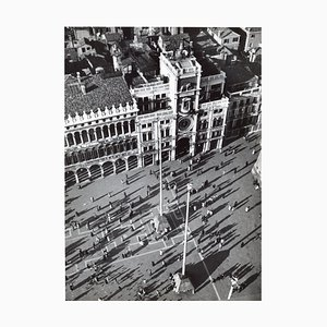 Venice St. Marcus Square, 1954