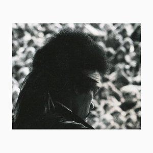 Concierto en vivo de Jimi Hendrix, 1970