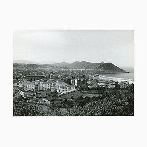 San Sebastián Spanien Plaza de Toros, 1955