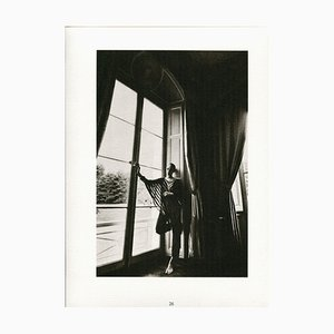 Intimode the 1983 Fashion Underwear by Jeanloup Sieff