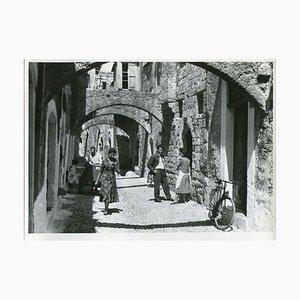 Rhodos, Griechenland, 1955