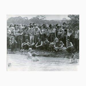 Visitantes de Woodstock, 1969