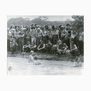 Visitatori Woodstock, 1969