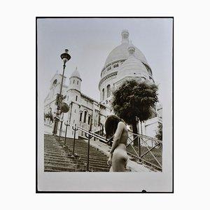 Nu Parisien Devant Sacred Heart, 1970s