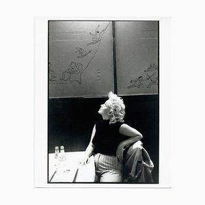 Marilyn Monroe in New York 1955, 1988