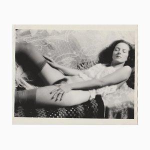 Desnudo, años 70