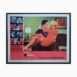 Porte-Manteau Move the Darling Vintage, Etats-Unis, 1963