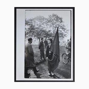 Pionnier de la Jeunesse Libre d'Allemagne, Allemagne de l'Est, 1950