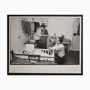 Wohnküche in Deutschland, 1950er