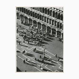 Place Saint Marc de Venise, 1950s